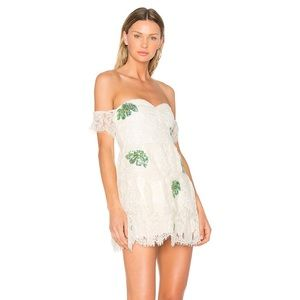 Lovers + Friends Charleston Dress